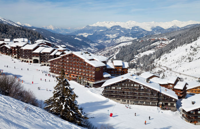 Ranskan Alpit Aloittelijoille 7 Parasta Laskettelukohdetta