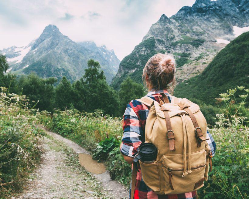 Minne matkustaa yksin? Parhaat kohteet soolomatkailijalle