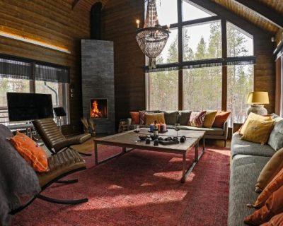 Hotellihuone poreammeella – 9 hurmaavaa ja ylellistä kohdetta Suomessa