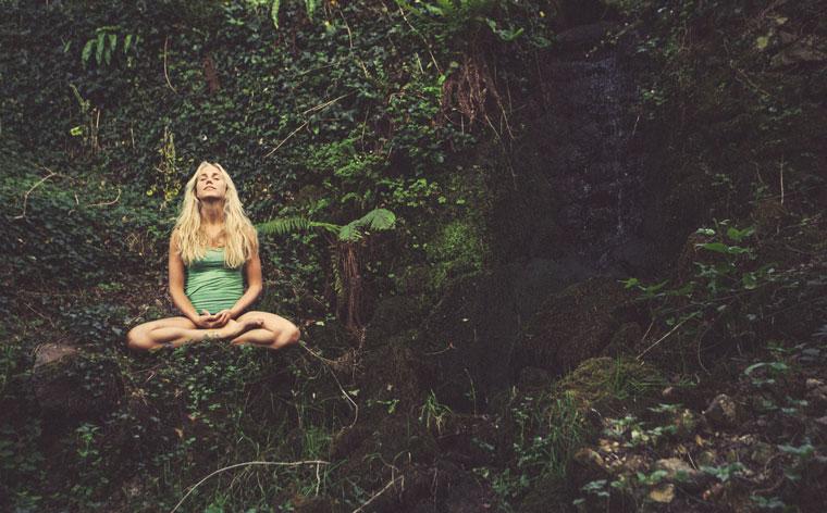 Namaste: 11 parasta joogaretriittiä eri puolilla maailmaa