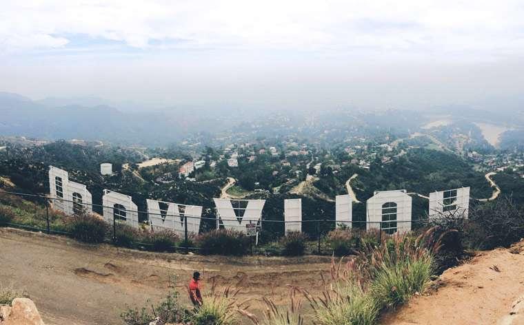 Los Angelesin nähtävyydet, jotka koet ilmaiseksi