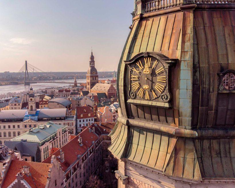 Riian nähtävyydet: koe Baltian valloittava ykköskaupunki