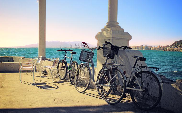 Matkalla aurinkoon: Málagan nähtävyydet