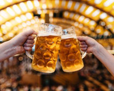 Tiesitkö nämä 10 faktaa Oktoberfestistä?