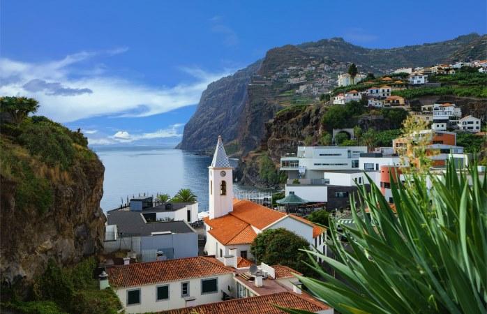Madeira lomakohteena viehättää