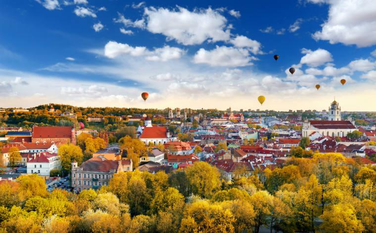 Liettuan nähtävyydet – koe ihastuttava Baltian helmi
