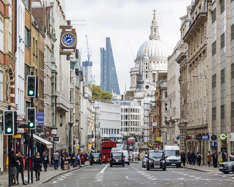 Lontoon nähtävyydet: elämyksiä ja tekemistä suurkaupungin täydeltä