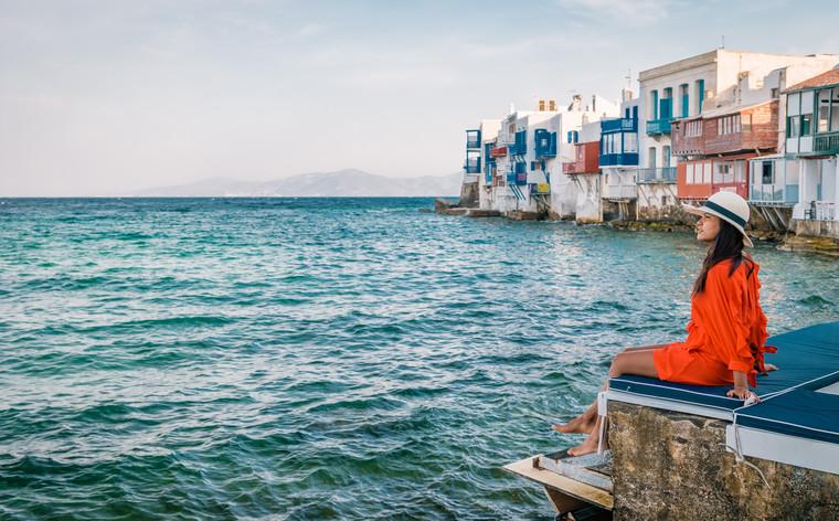 Tee testi: minne matkustaa täyttääksesi vuodelle 2019 asettamasi lupaukset