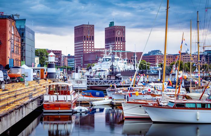 Suomalaisten ulkomaanmatkat suuntautuvat usein edullisiin lentokohteisiin kuten Osloon