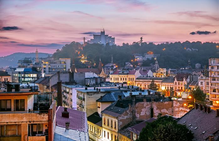 Cluj-Napoca on Romanian boheeminen paratiisi