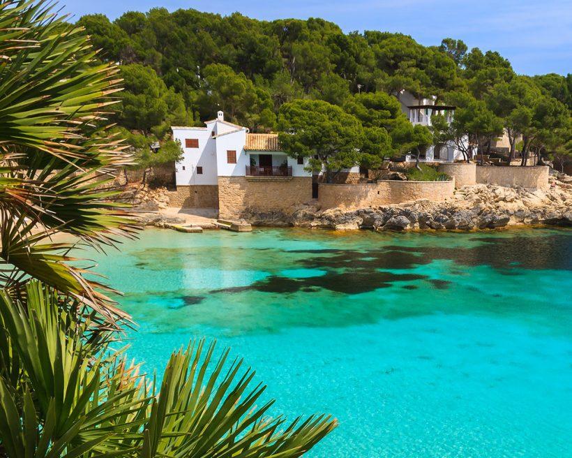 Mallorcan nähtävyydet: monipuolinen helmi turkoosin meren syleilyssä