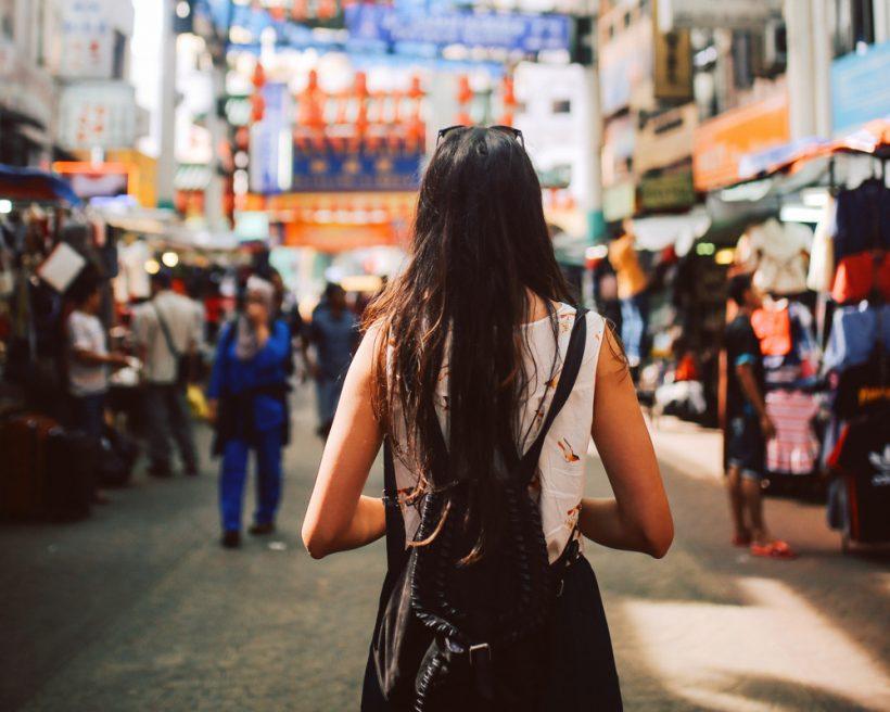 Välivuosi ulkomailla lukion jälkeen: 6 kohdetta elämäsi irtiottoon