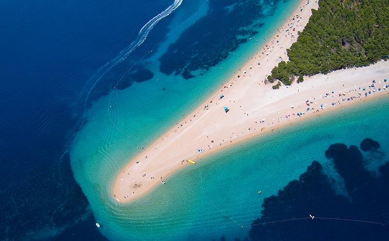 Kroatian upeimmat saaret: 8 paratiisia Kroatian saaristossa