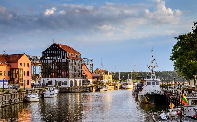 Elämyksien Via Baltica – koe Baltian maat ja Puola autoillen
