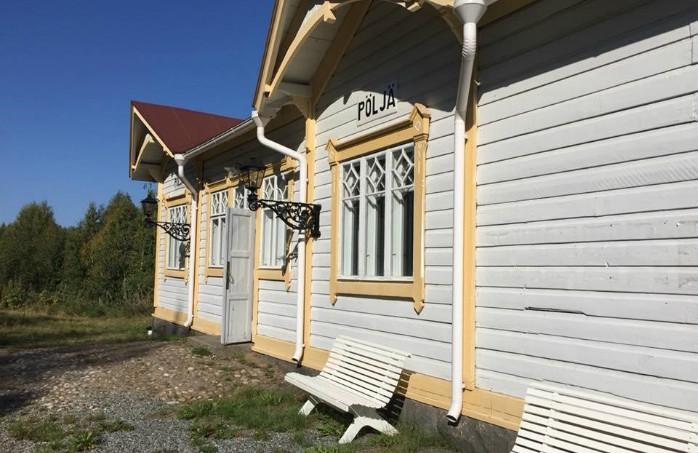 Hauskat Paikannimet Suomessa