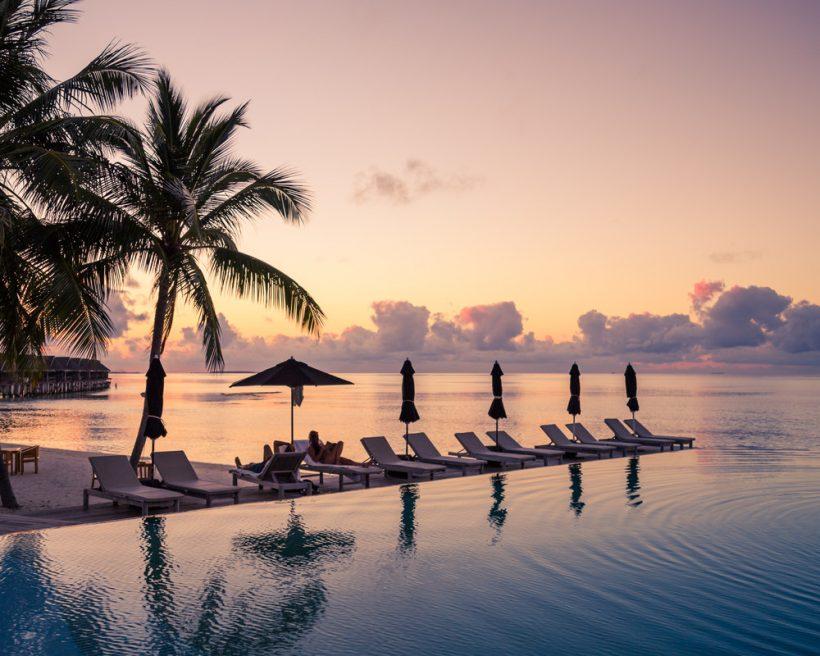 Malediivit – matkaopas paratiisiin