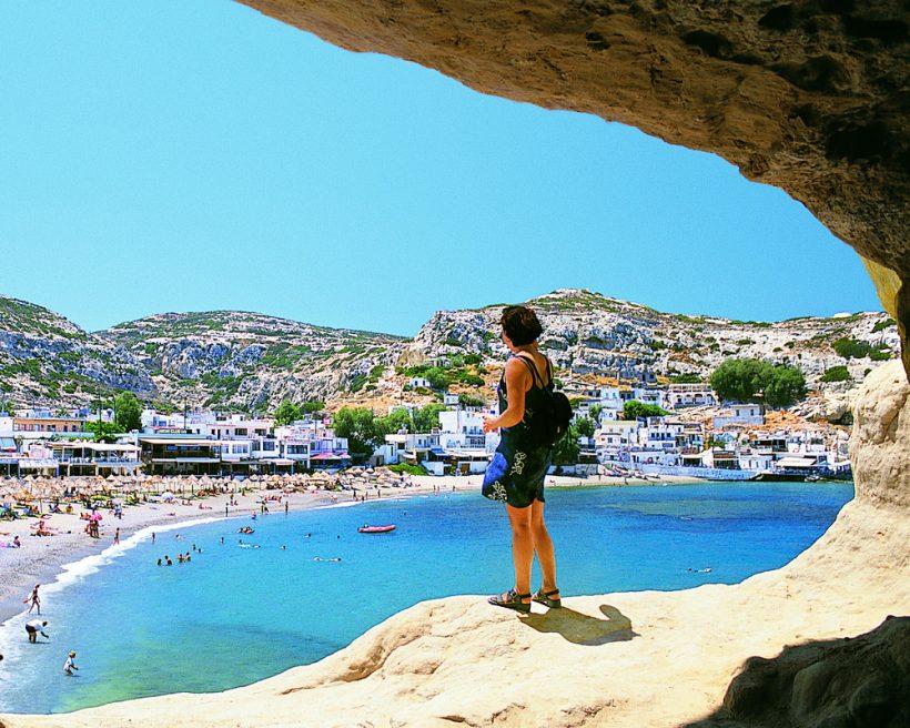Kreikan saaret: 8 kauneinta saarilomakohdetta