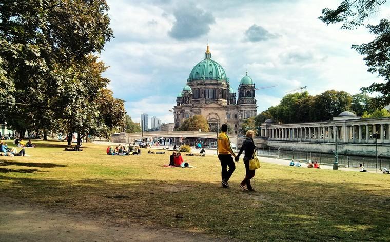 Berliinin nähtävyydet – löydä kiehtovan kaupungin monet kasvot