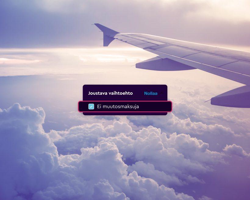 Varaa turvallisin mielin: miten löydät joustavia matkavaihtoehtoja