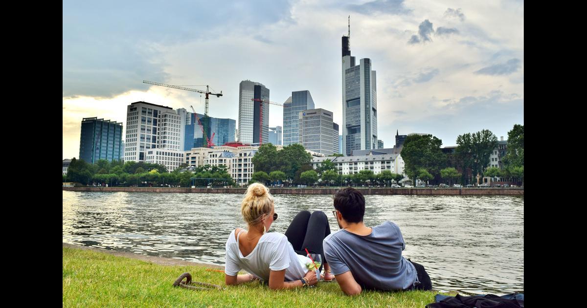 Lennot Frankfurt