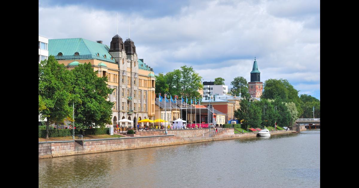 Turku Koulujen Lomat
